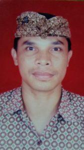 Sai Bali Tours | Wayan Mudita